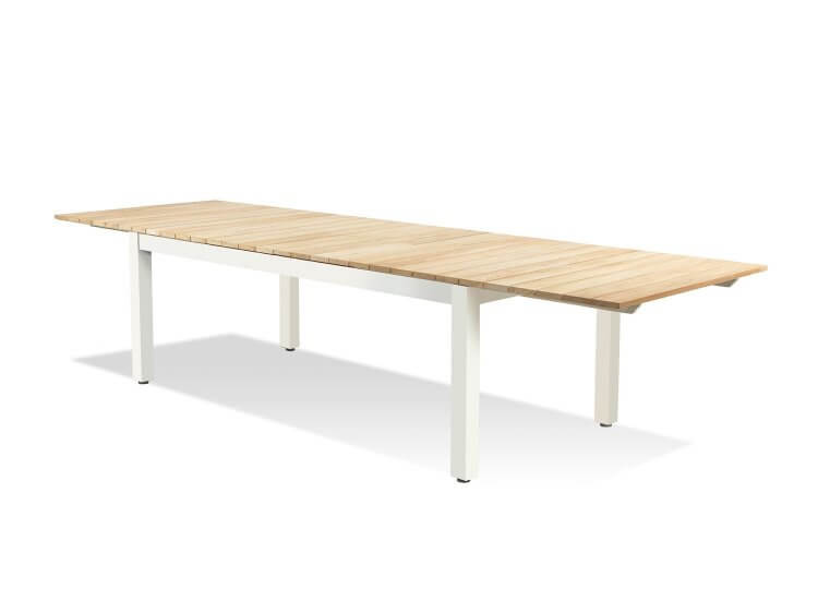 Pacific Extendable Dining Table Henri Livin