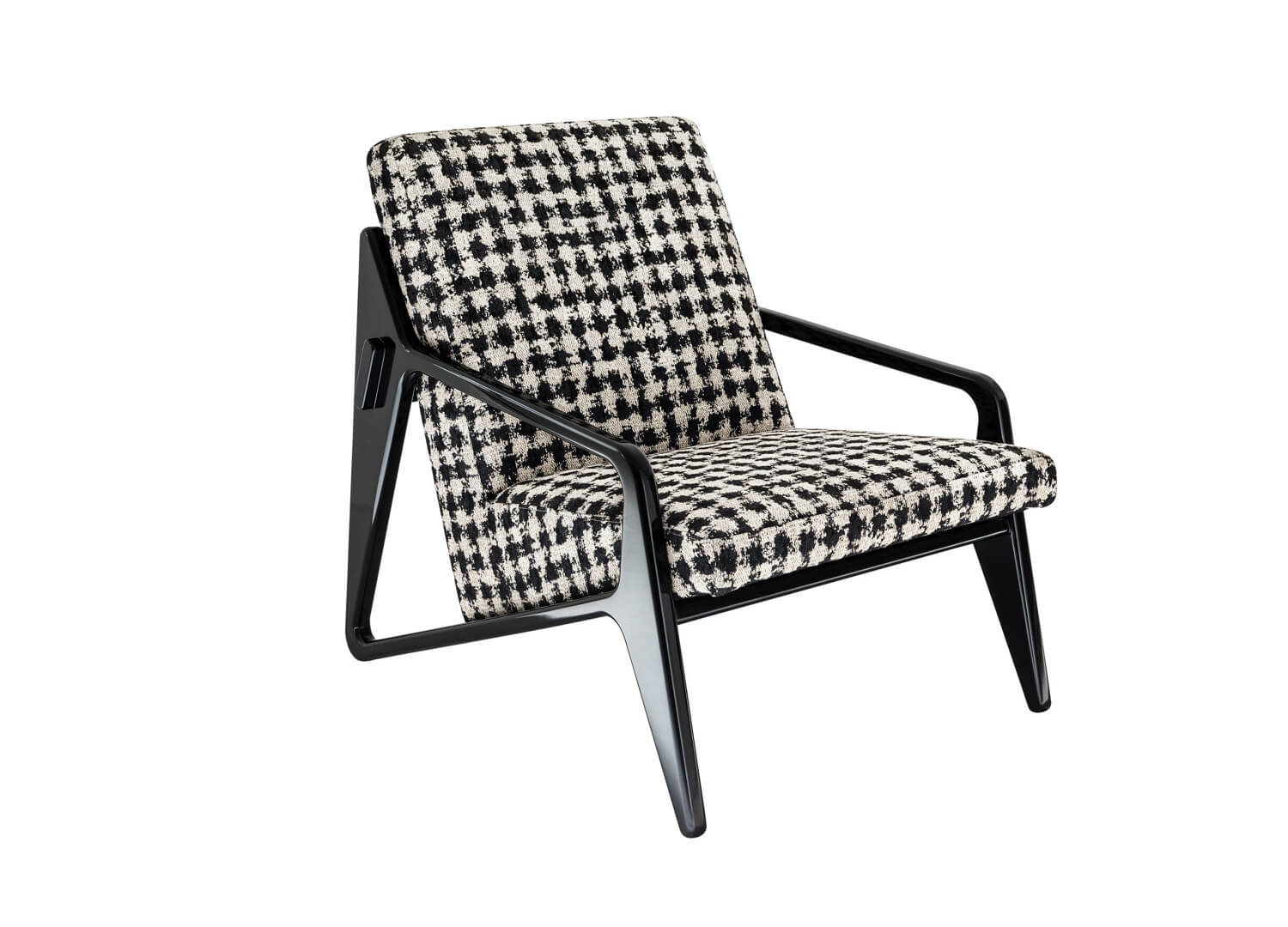 Gio Armchair By Hc28 For Domo Est Living Design Directory