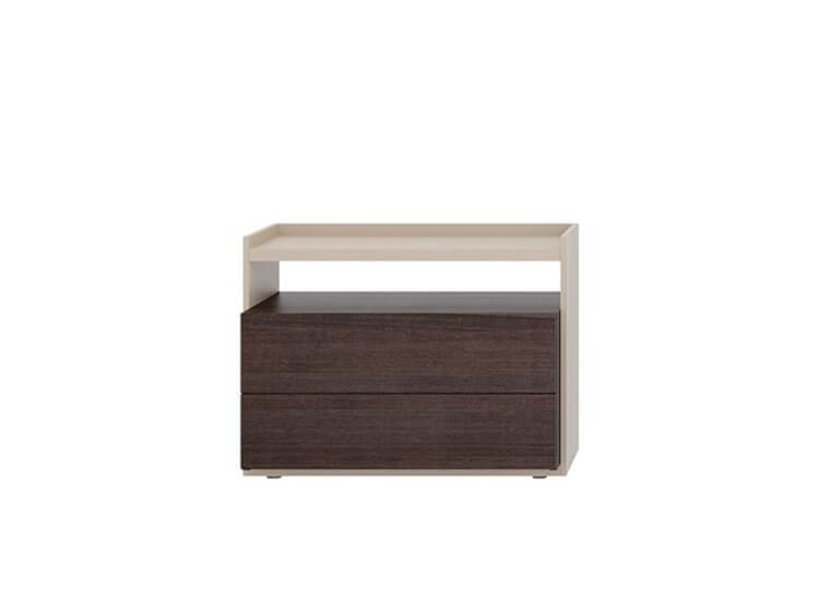 Icon Bedside Table Henri Living