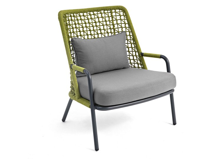 Banyan Tree Lounge Chair Domo