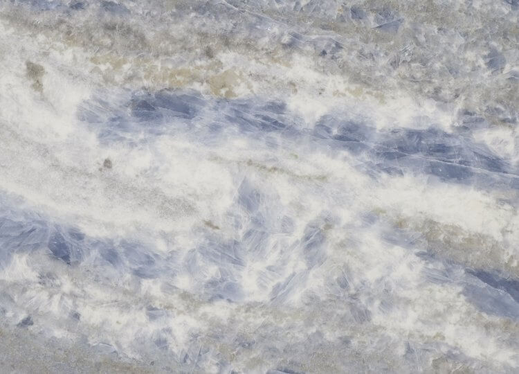 Marable Ocean Blue Quartzite
