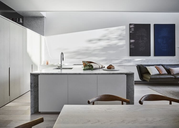 Kitchen | Paddington Terrace Kitchen by Smart Design Studio