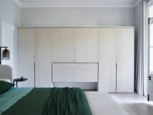 Bedroom | Paddington Terrace Bedroom by Smart Design Studio