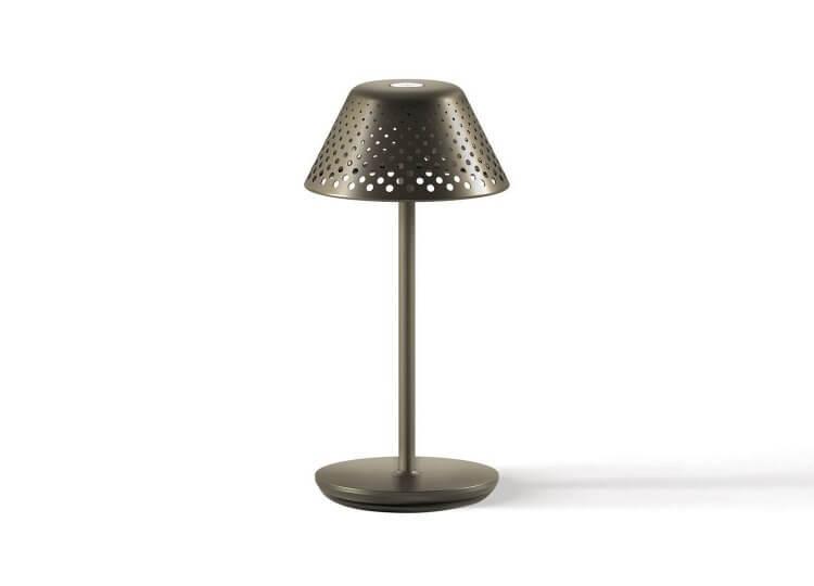 Mesh Table Lamp
