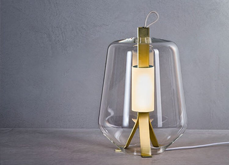 Luisa Table Lamp Inlite