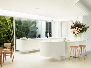Kitchen | Tribute House Kitchen by Luigi Rosselli Architects and Alwill Interiors