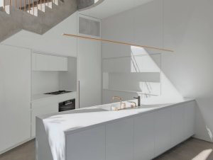 The Edit: Kitchen Slimline Pendants
