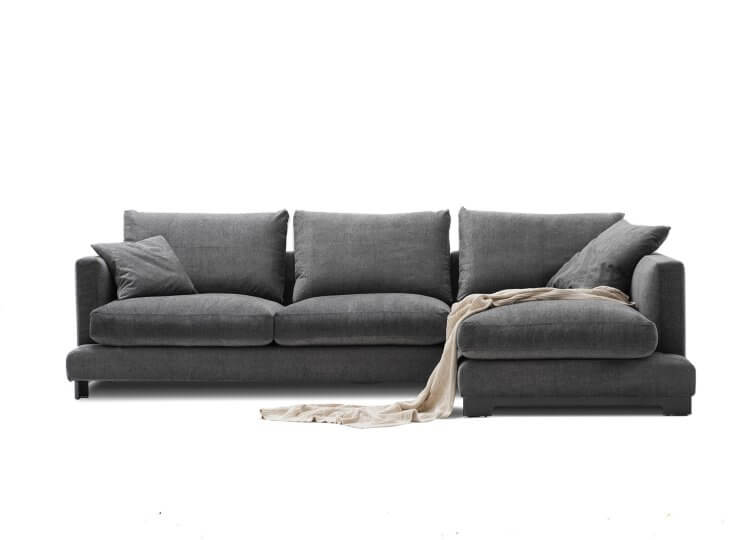 Lazytime Plus Sofa Henri Living