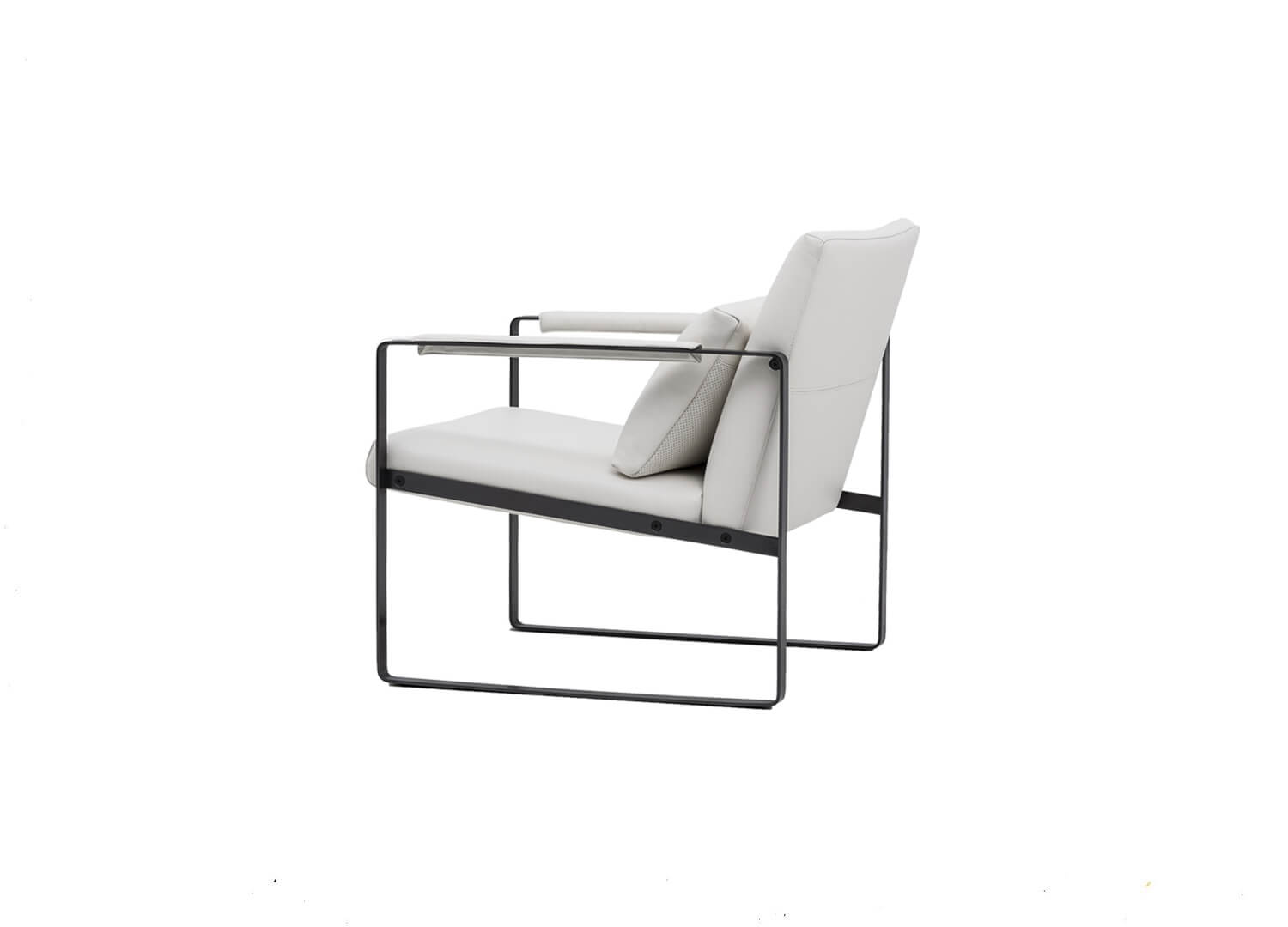 Wondrous Leman Lounge Chair By Camerich For Henri Living Est Living Pdpeps Interior Chair Design Pdpepsorg