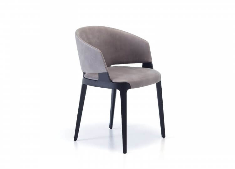 Potocco Velis Tub Chair Cosh Living