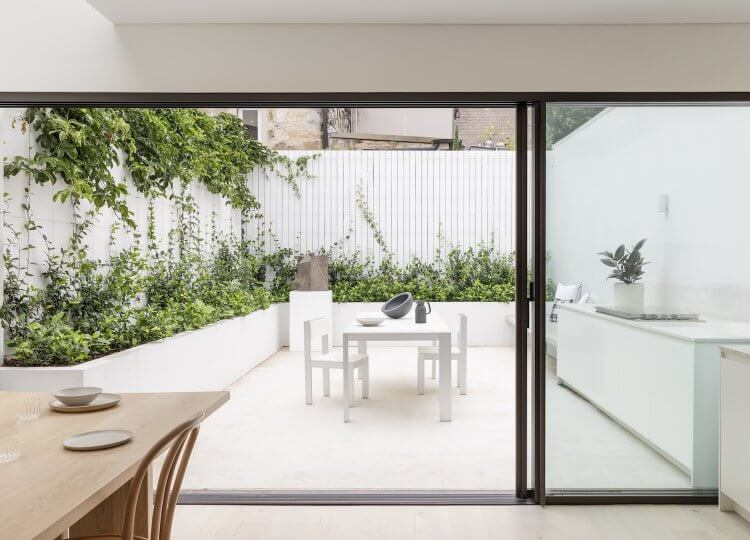 Alterations & Additions | The Darlinghurst Terrace by Tom Mark Henry