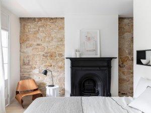 Darlinghurst Terrace by Tom Mark Henry