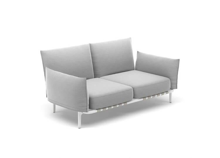 DEDON BREA Sofa Cosh Living