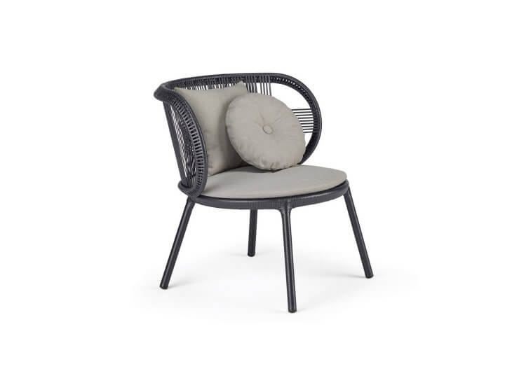 DEDON CIRQL Lounge Chair