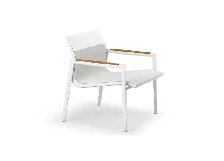DEDON DEAN Lounge Chair Cosh Living