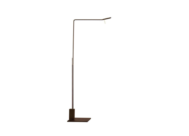 Roy Lettera Floor Lamp
