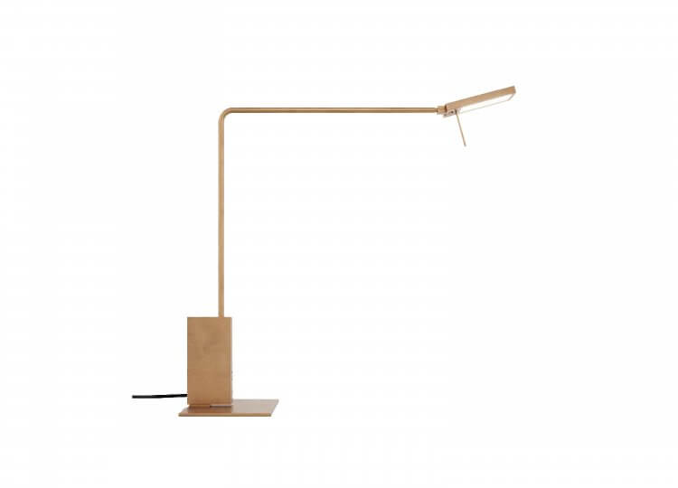 Roy Tavolo Table Lamp Viabizzuno