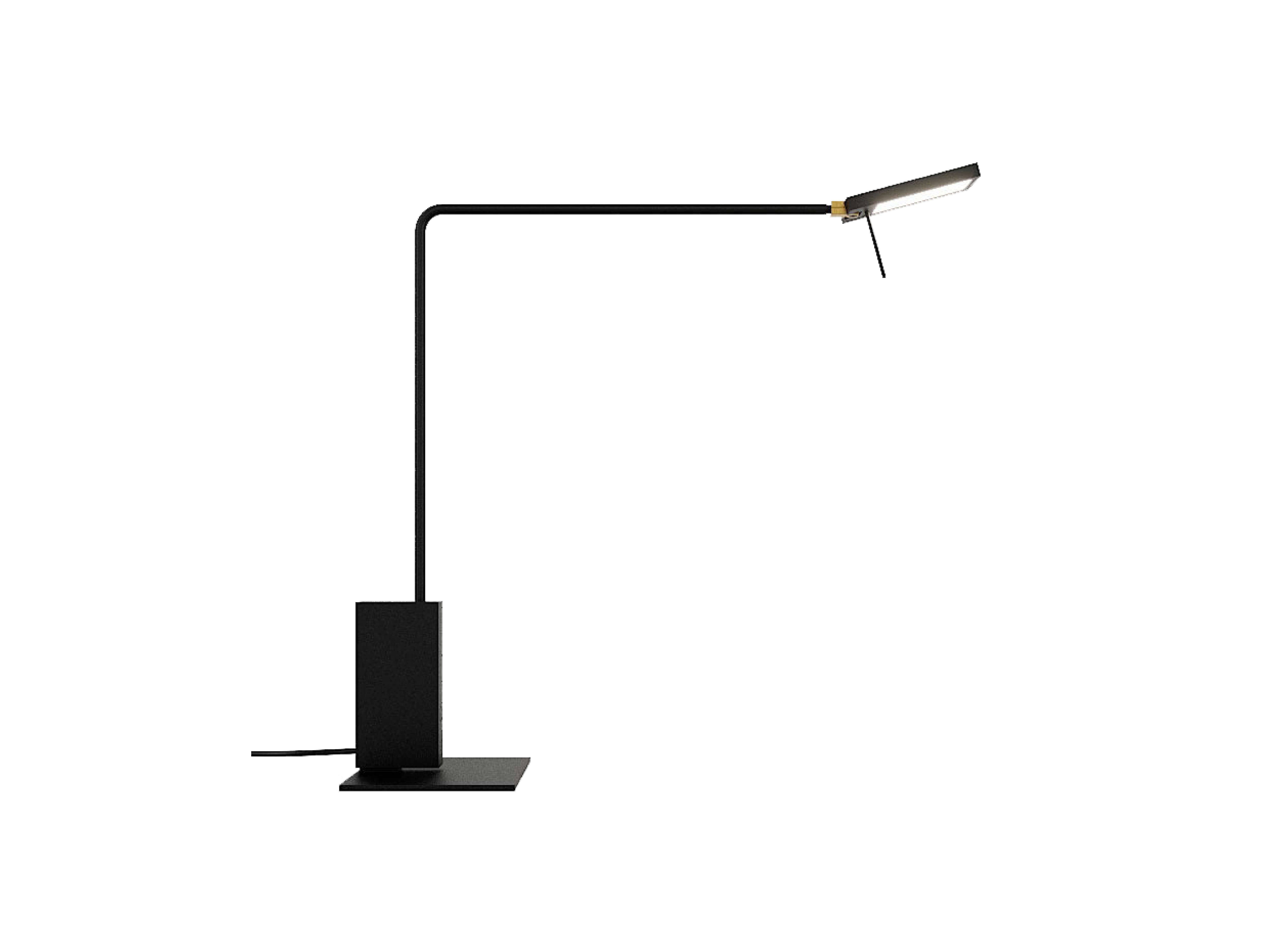 Roy Tavolo Table Lamp By Viabizzuno For Vbo Est Living
