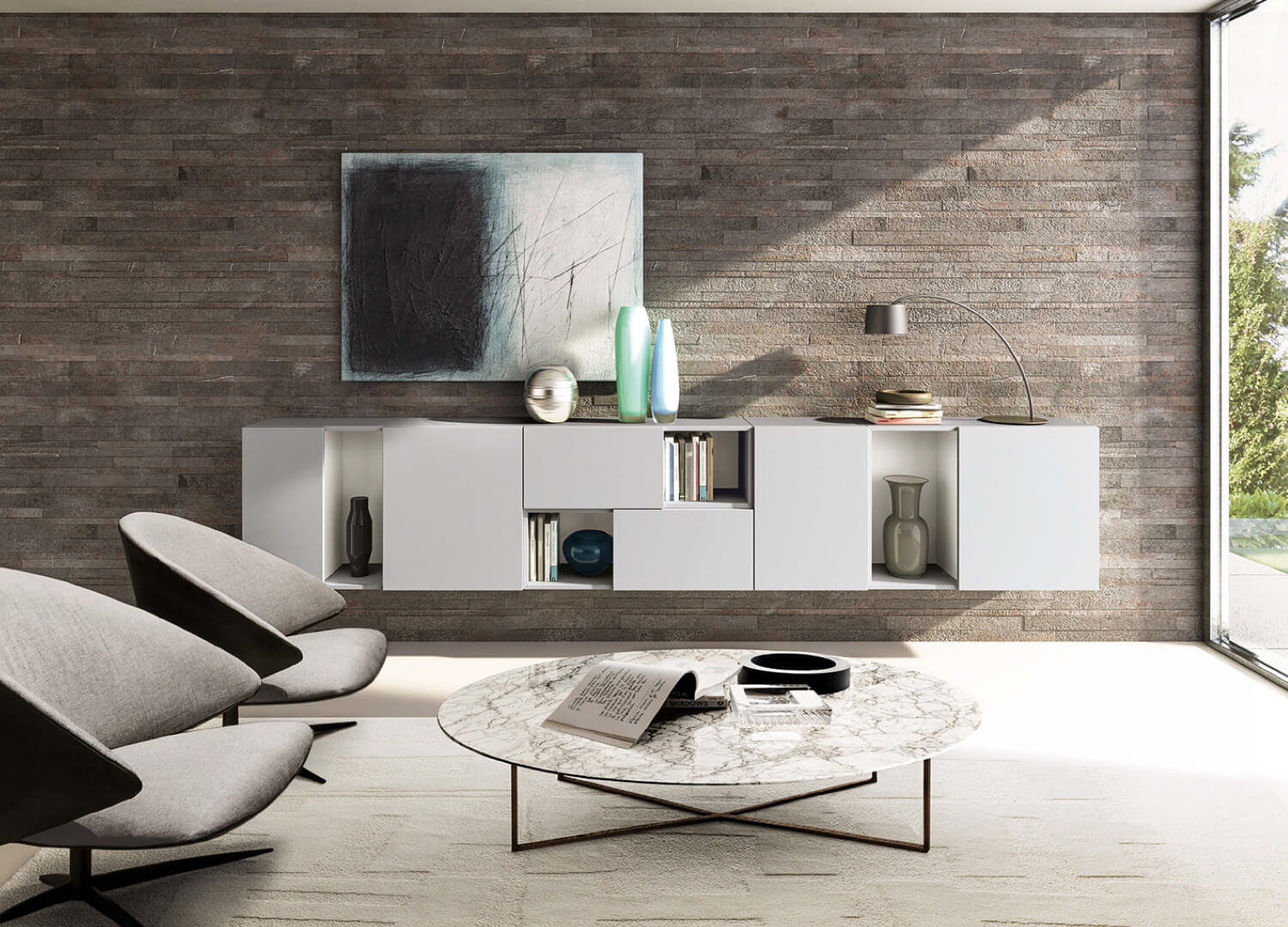 Koster Lounge Chair By Desiree For Henri Living Est Living
