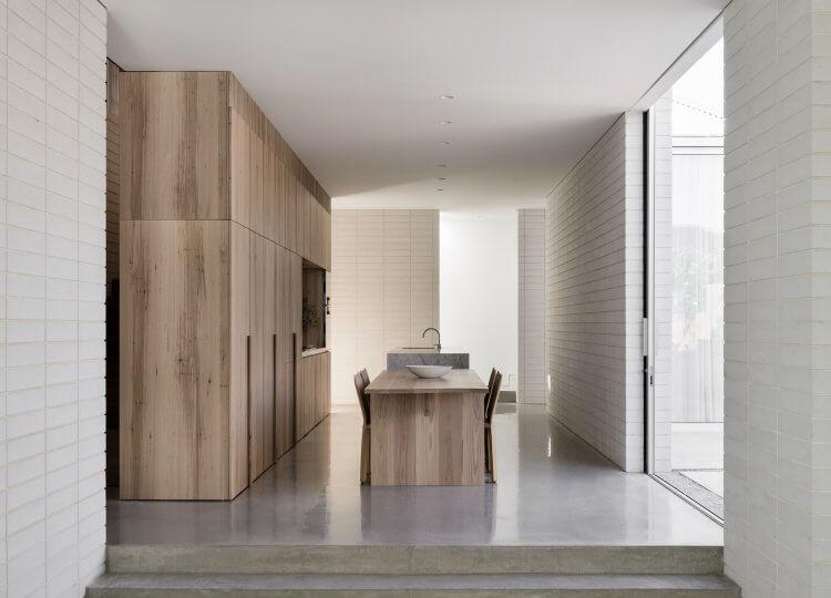 Kitchen | Edsall Street Kitchen by Ritz & Ghougassian