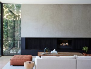 Armadale Home by Inglis Architects