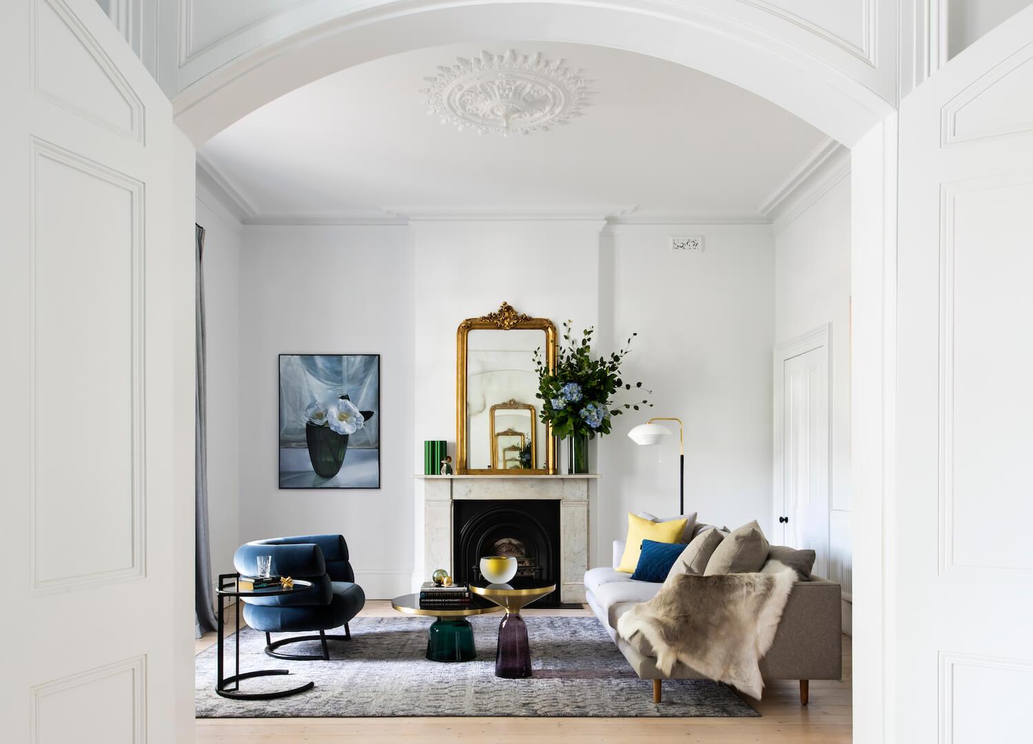 est living interiors clark house sjb 6