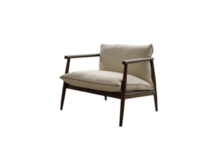 Karin Lounge Chair Henri Living