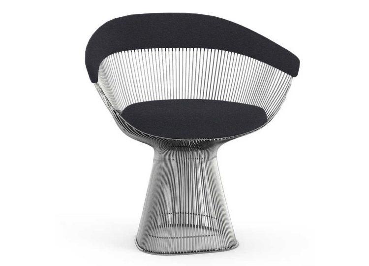 Knoll Platner Side Chair