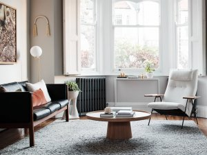 Best of est | London Townhouses