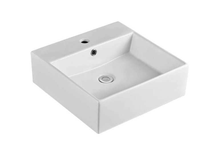 Munich Counter Top Basin Oliveri