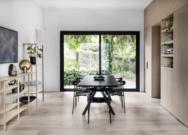 Dining | Merricks Guest House Dining Room by Studio Esteta