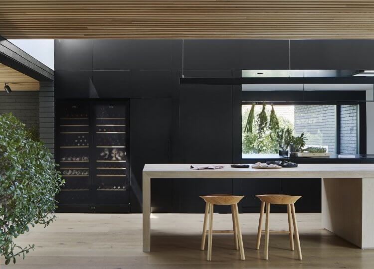 Kitchen |  Centralpark Residence by studiofour