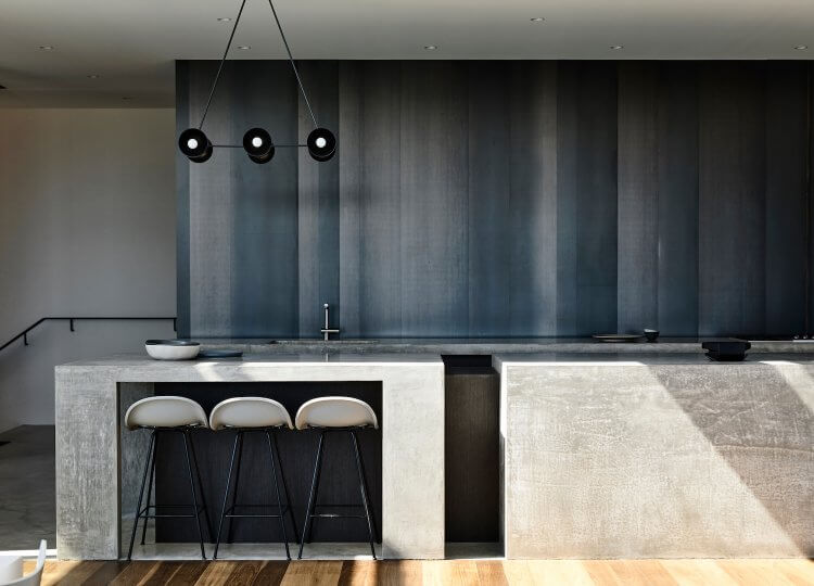 Kitchen | The Clubhouse Kitchen by Wolveridge Architects