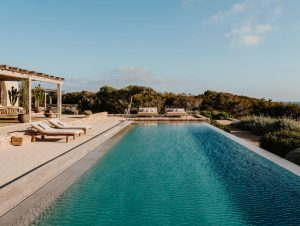 Pools & Pool Pavilions | Three Idyllic Residences in Spain by GCA Architects