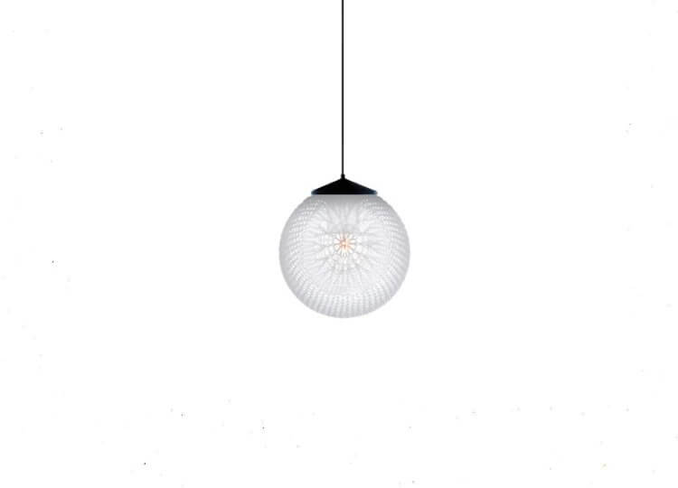 Tribu Monsieur Tricot Lighting Cosh Living