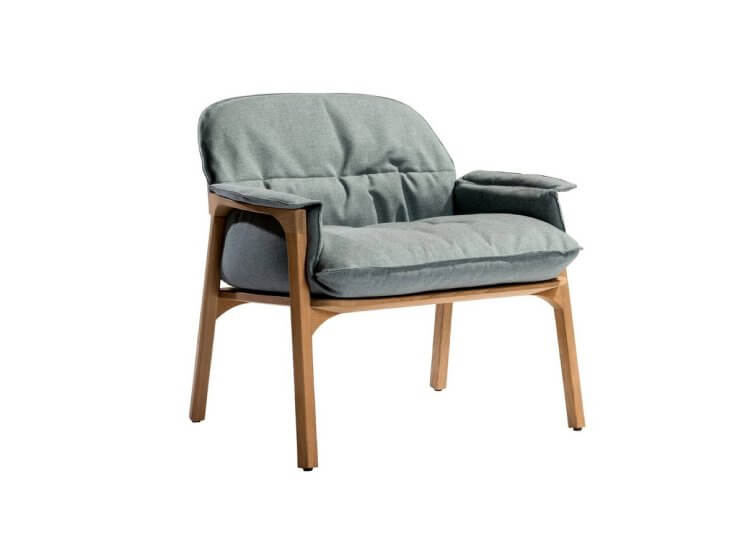 Tribu Nomad Easy Chair