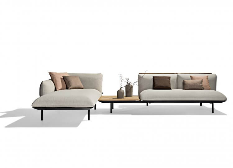 Tribu Senja Sofa Cosh Living