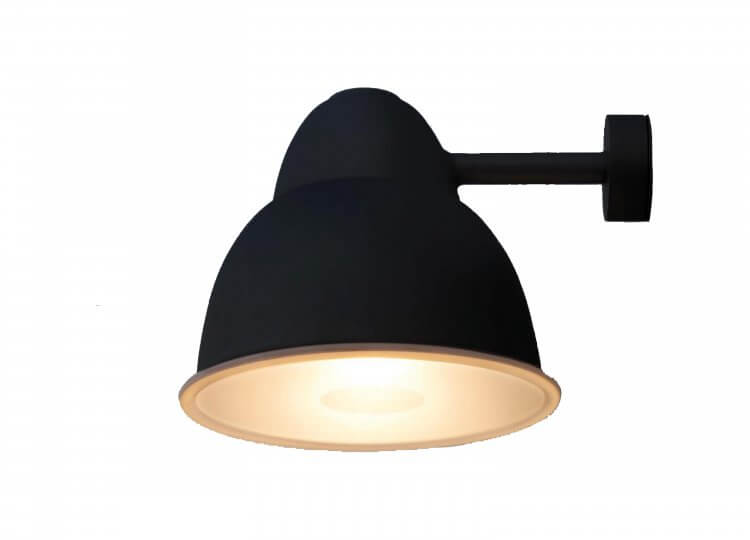 Biblio Parete Wall Light Viabizzuno