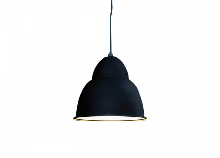 Biblio Suspension Light