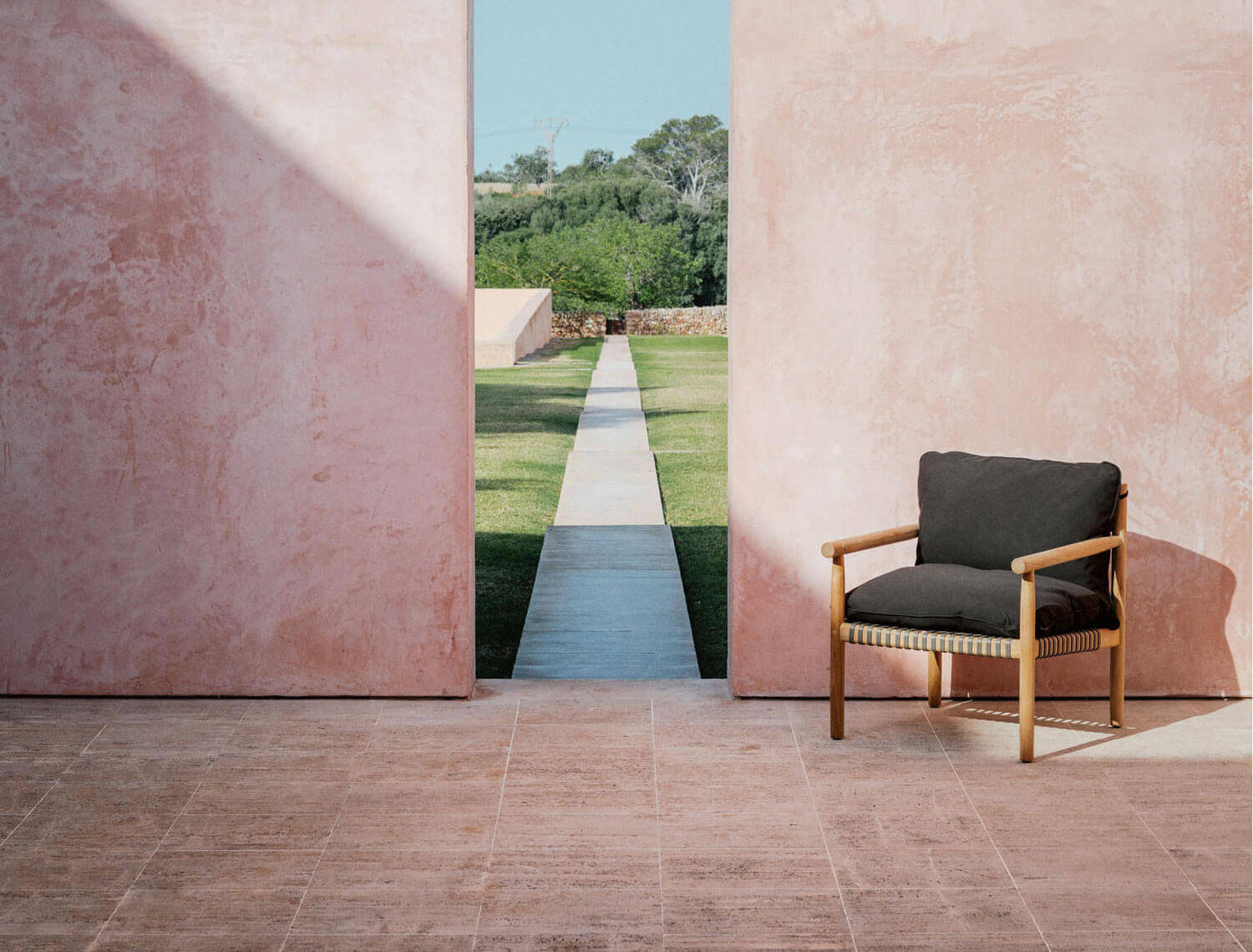 Amazing Dedon Outdoor Collection At Cosh Living Brands To Know Machost Co Dining Chair Design Ideas Machostcouk