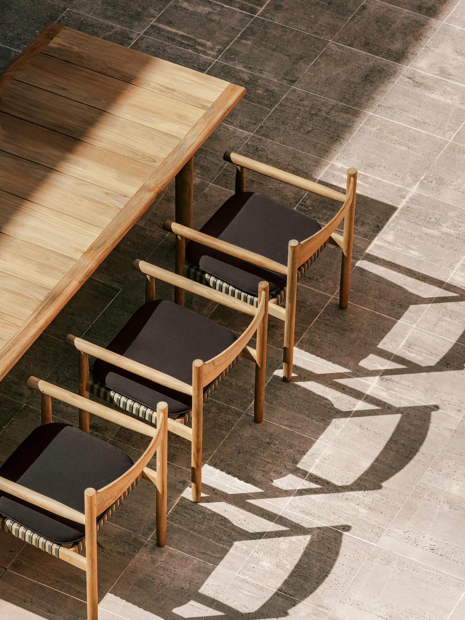 Tibbo Dedon Furniture Cosh Living