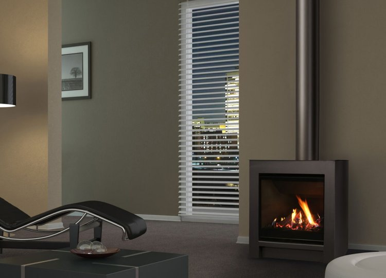 Escea DFS730 Gas Fireplace