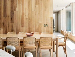 Dining | Family Dining Room by Clare Cousins