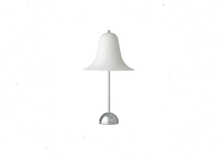 Pantop Table Light
