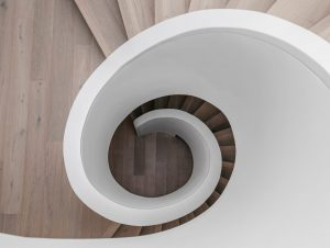 The Edit | Sculptural Staircases