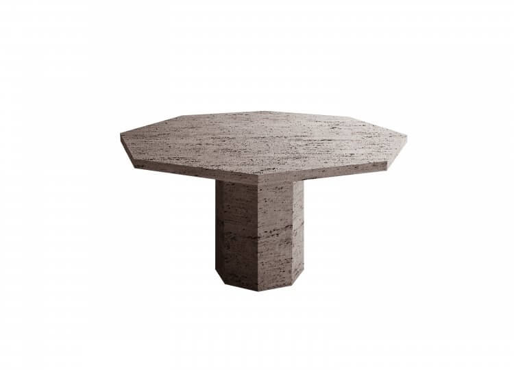 HT308 Table Henrytimi
