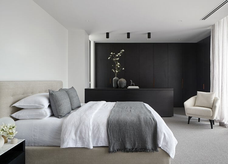 Bedroom | Brighton Home