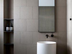Bathroom 2 | Penthouse One Bathroom by Lawless & Meyerson