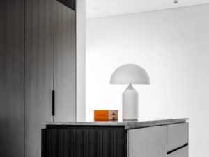 Wardrobes & Walk-In Robes | Penthouse One by Lawless & Meyerson