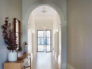 The Edit: Hallway Design